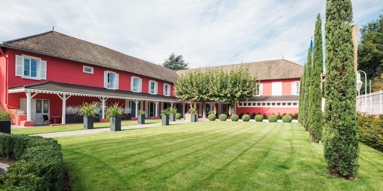 Votre escapade viticole au Beaujolais -- Romanèche-Thorins