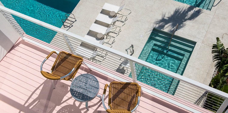 The Sarasota Modern -- Sarasota, FL