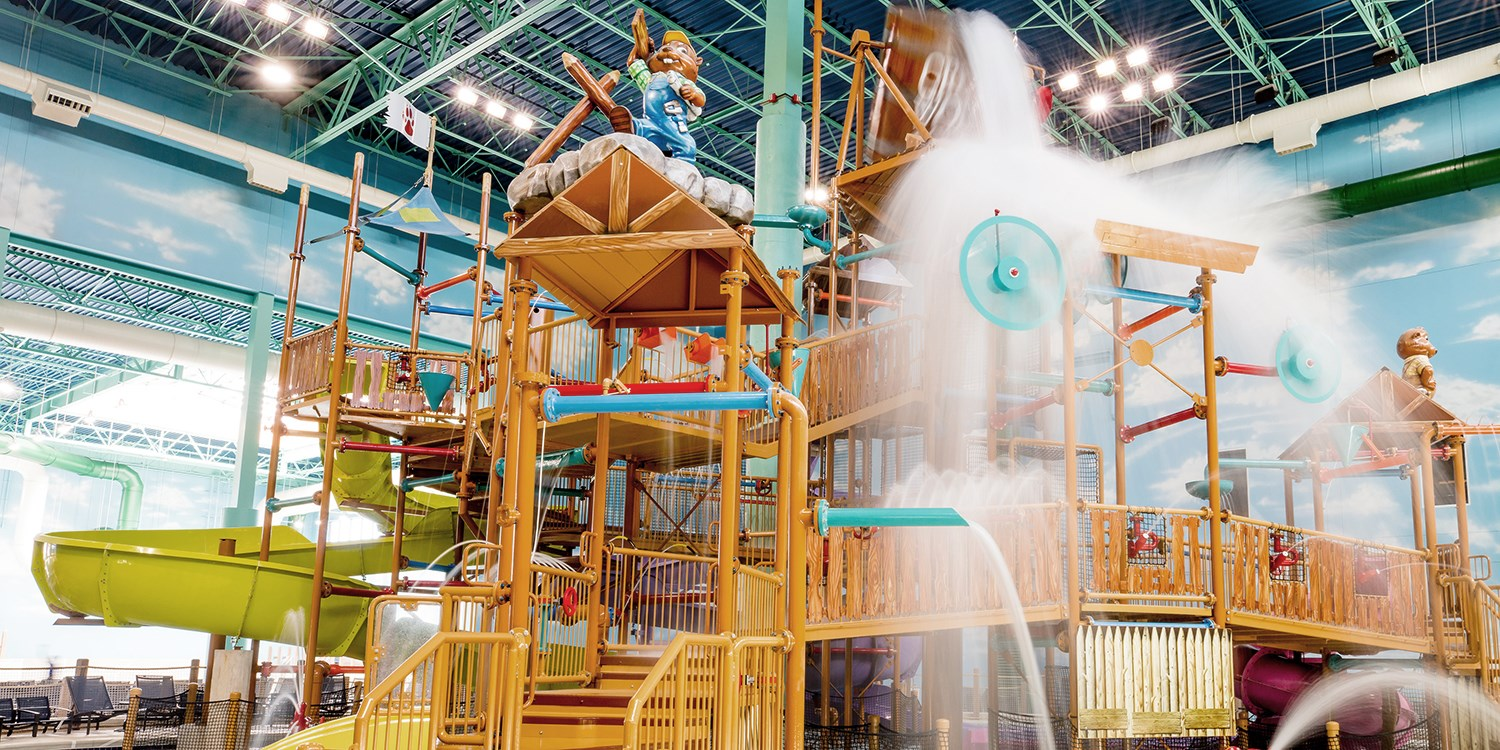 Great Wolf Lodge Illinois Travelzoo