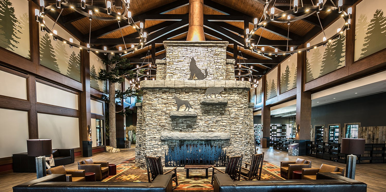 Great Wolf Lodge Georgia -- LaGrange, GA
