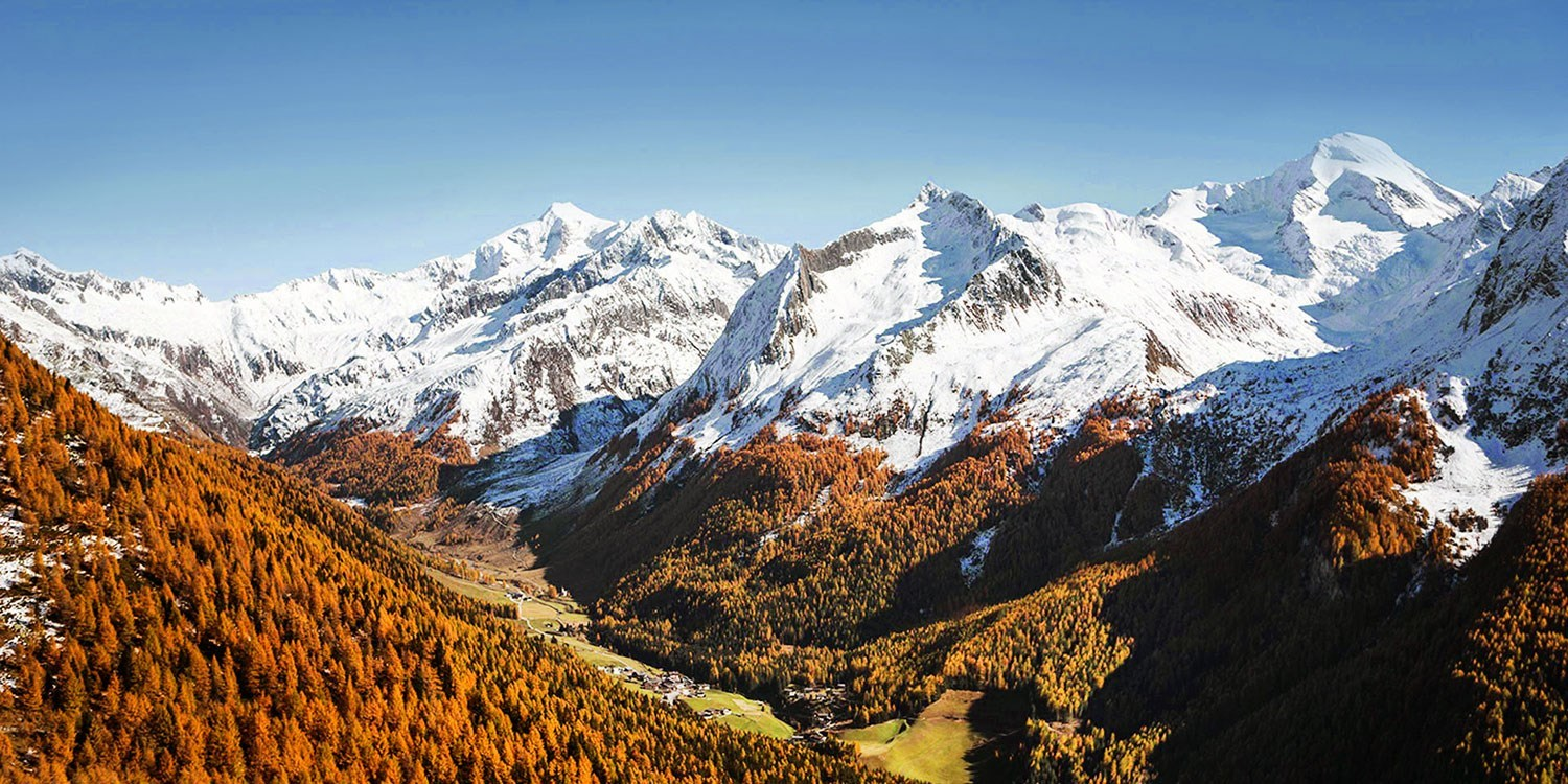 $411 & up – South Tyrol: 2-nt break in luxury new apartment w/breakfast, save 46% -- San Giacomo, Italy