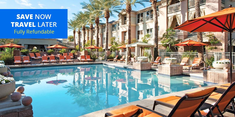 $89 – Scottsdale Suite through Summer, 50% Off -- Scottsdale, AZ