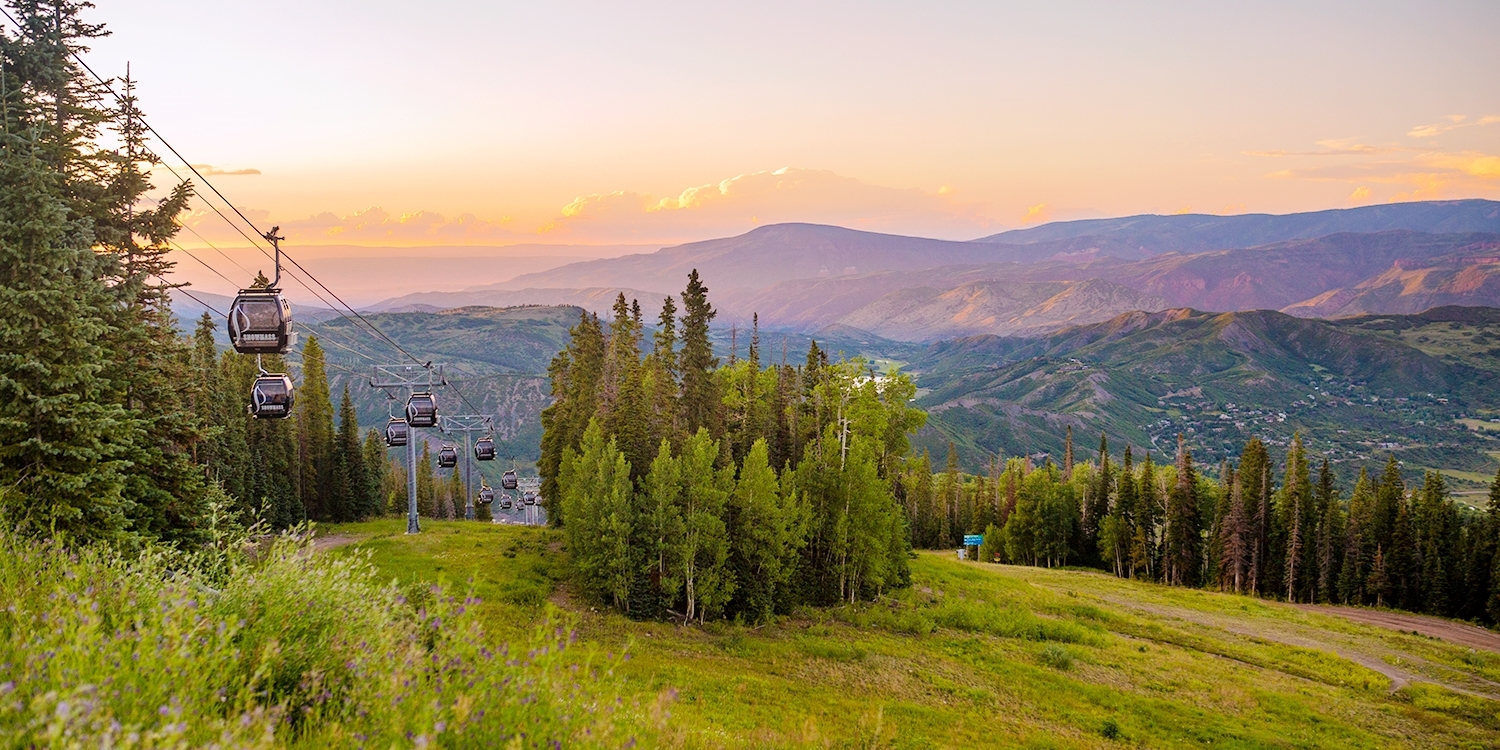 Snowmass Mountain Lodging -- Snowmass Village, CO