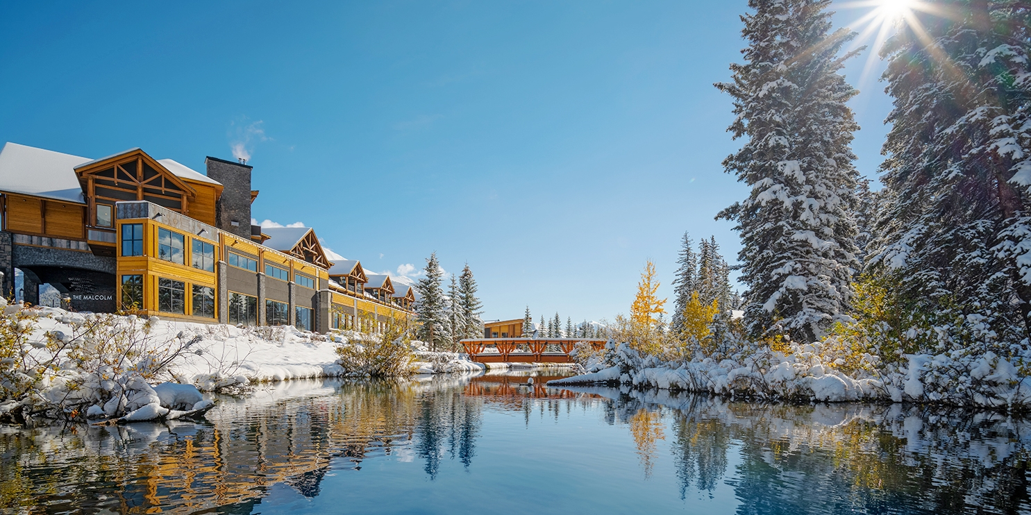 The Malcolm Hotel by Clique -- Canmore, Canada