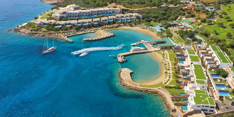 Elounda Peninsula All Suite Hotel -- Agios Nikolaos, Griechenland