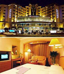 440起 杭州西湖畔4星酒店 提前14天预付享85折优惠 -酒店 旅游族