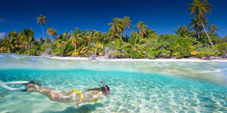 Sun Vacation Deals | Travelzoo